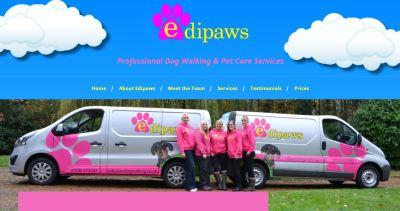 Edipaws